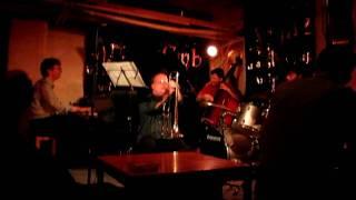 Darius Brubeck & Band - Take five (live in Art Jazz Club)