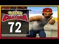Pokémon Colosseum - Episode 72