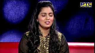 Harshdeep Kaur I Live - Sajna Main Haari I Full Interview Link Below I 2015