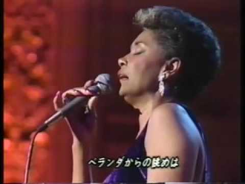 Nancy Wilson/The Folks Who Live On The Hill