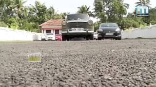 Mathrubhumi First drive - MFW Fiat Lovers