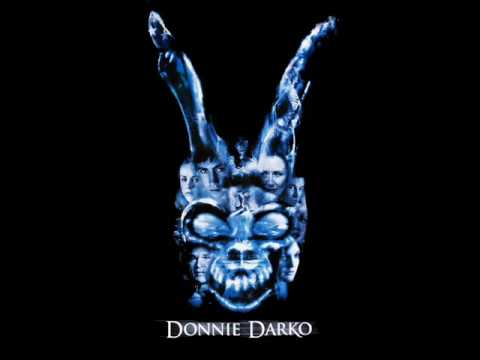Donnie Darko Soundtrack Cellar Door