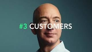 Be more like Jeff - Top 3 habits that helped Jeff Bezos win big
