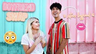I Went on a Date With my Sister's Boyfriend *very awkward* | Aspyn Ovard