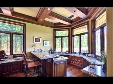 KIM KARDASHIAN & KANYE WEST'S NEW HOME (January 2013) Travel Video