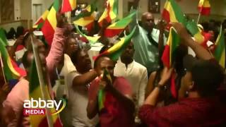 esat kitchener ontario fundraising event   teddy afro dance   ethiopia