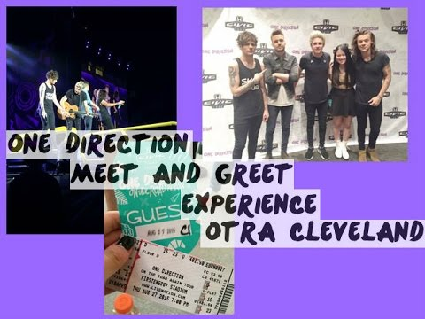 one direction meet and greet otra puse