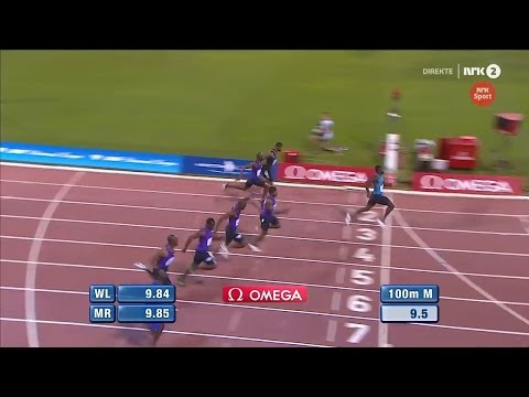 Doha Diamond League 2015 full coverage 720p