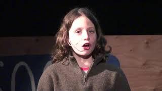 Sooke Talks – Finn & Chloe Unger on wolves as a keystone species
