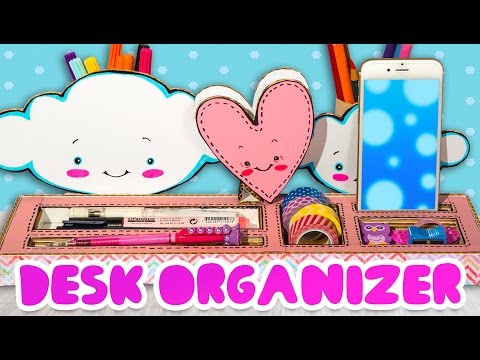 diy-desk-organizer-for-your-room-|-decor-&-craft-ideas-on-box-yourself