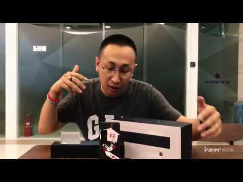 Meizu Magnetic Speaker: Dancing with it! ??????????????????????