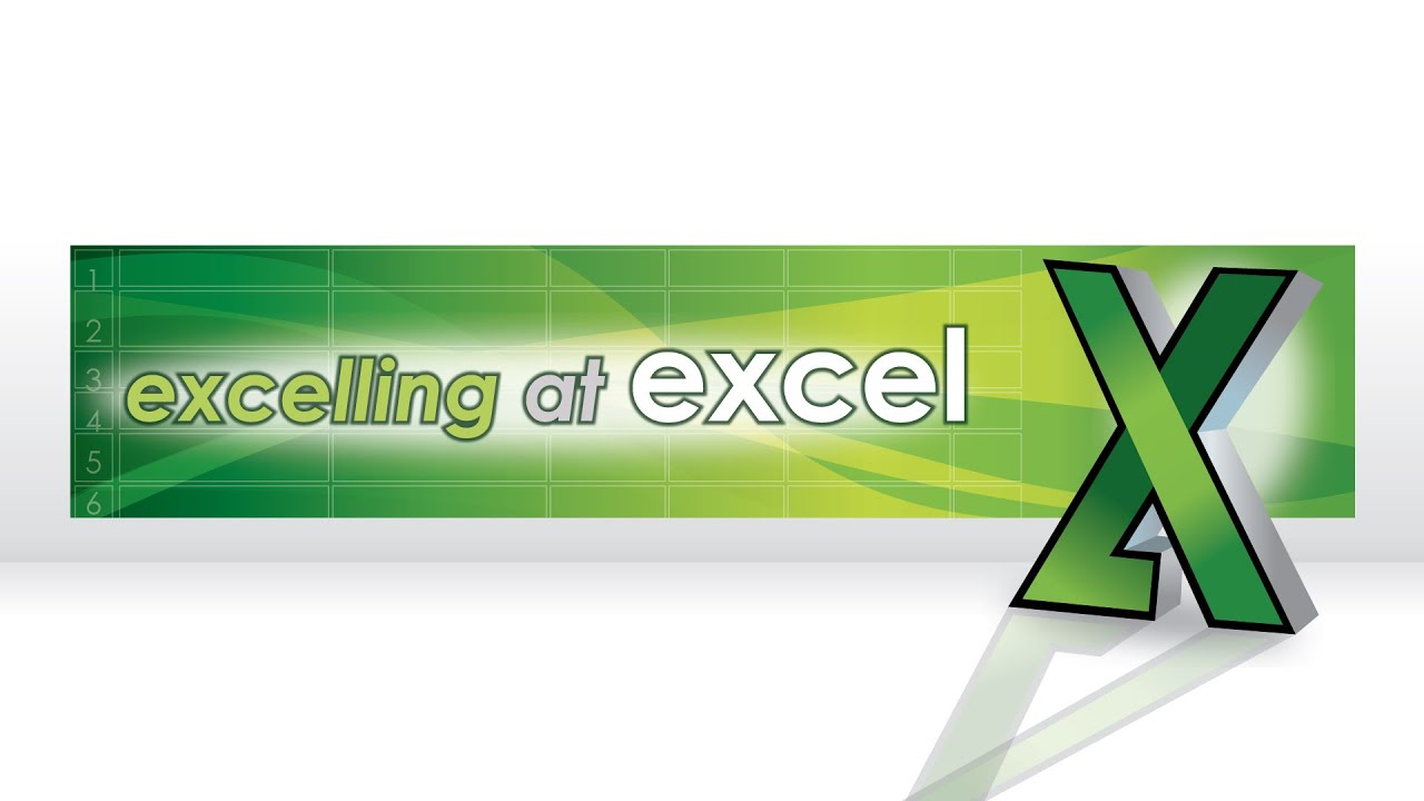 excelling at excel piovottables and piovtcharts excelling at excel 2015 piovottables and piovtcharts