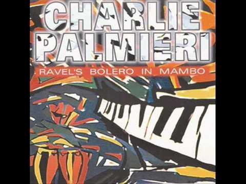 A veces Soy Feliz - Charlie Palmieri