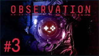Observation PL #3 | Nie jestem tu S.A.M.