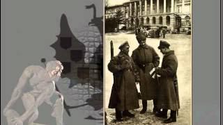 видео Кризисы власти 1917 таблица - Кризисы власти в России в 1917г.