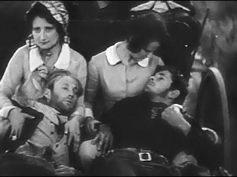 Bob Steele - The Land Of Missing Men (1930) with Al St. John