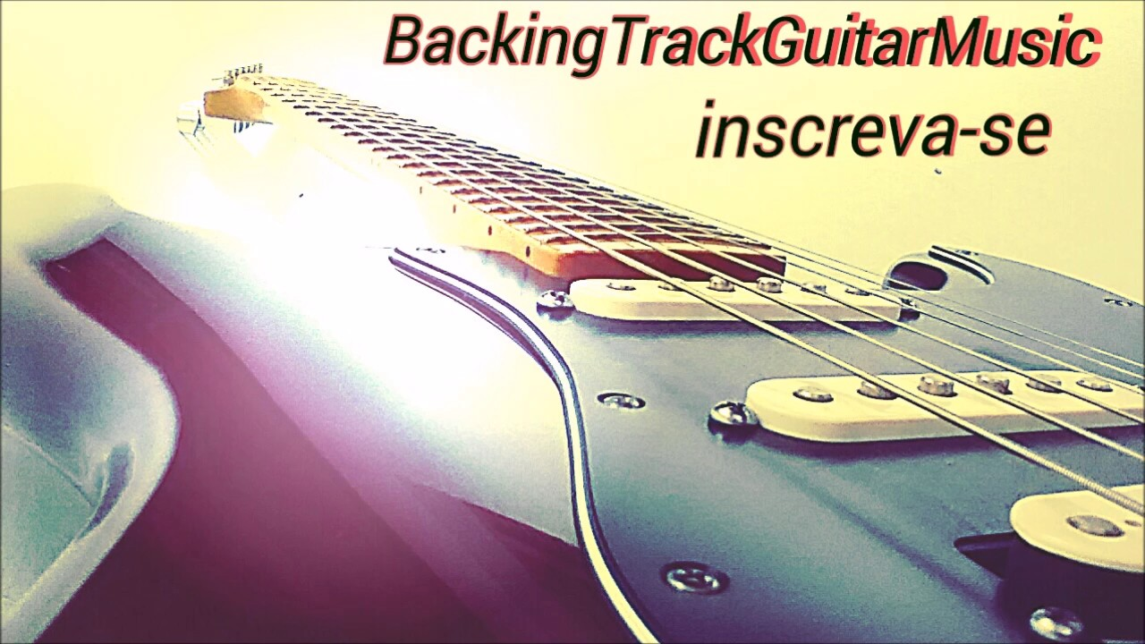 funk-fusion-backing-track-cm-backingtrackguitarmusic
