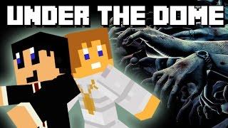 Minecraft - UNDER THE DOME   ENGE PLOTTWIST?!! #2