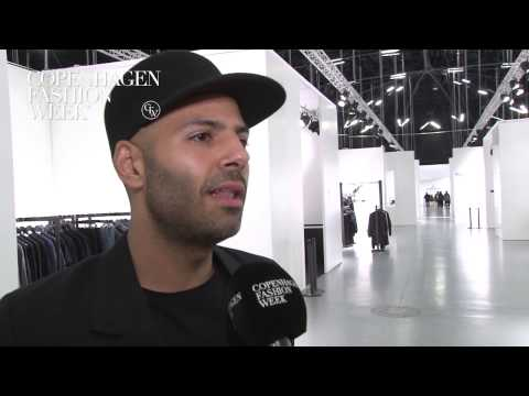 Mads Emil Møller, Communications Manager, CIFF/CIFF RAVEN - Interview AW15
