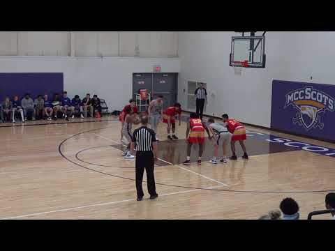 McHenry County College Live Stream