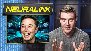 Elon Musk & NEURALINK: Knee Of The Curve with Emmett Short