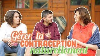 Les cycles de la femme 1 : Gérer la contraception naturellement