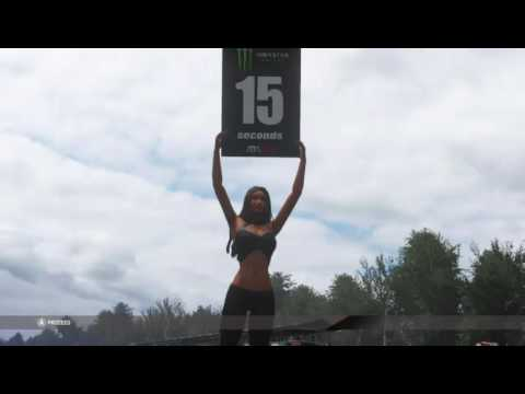 MXGP2 Valkenswaard, Netherlands Career Mode (Part 2)