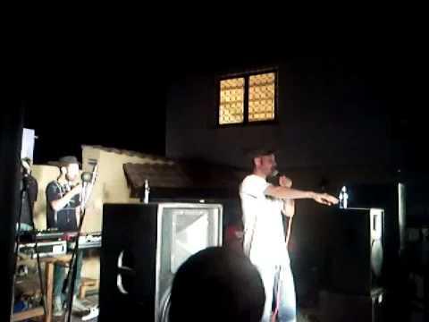 20/08/2009 - Turi a Catanzaro Lido (Hemingway) - Capeesh