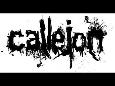 Callejon-Ein Kompliment