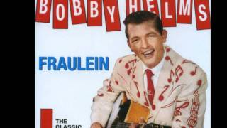 Bobby Helms 39 Fraulein 39 45 Rpm