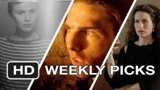 Weekly Movie Picks - Week of June 25, 2012 HD