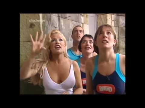 Fort Boyard UK  Series 1 Episode 3  30th October 1998