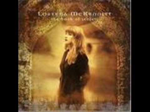 Loreena Mckennitt - The Bonny Swans [HQ + Lyrics] mp3