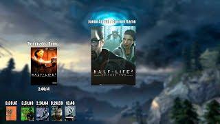 [RETO] Beat All Half Life Games: Half-Life 2: Episode Two (2007) // !info - - !streams