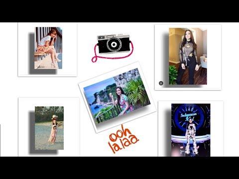 TUTORIAL/CARA EDIT FOTO SHADOW ALA MAIA ESTIANTY