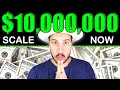 $10,000,000+ Invested in the Stock Market! How To Step by Step thru Stocks