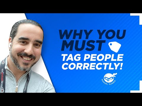 How Using ManyChat Tags Helps Build Dynamic Audiences