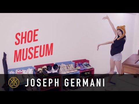 JOSEPH GERMANI HOME TOUR #2