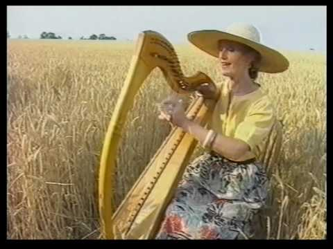 Mary O'Hara _Lord of the Dance.  Hymn with Harp
