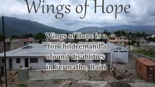 Wings of Hope: the happiest place on earth - Hearts with Haiti