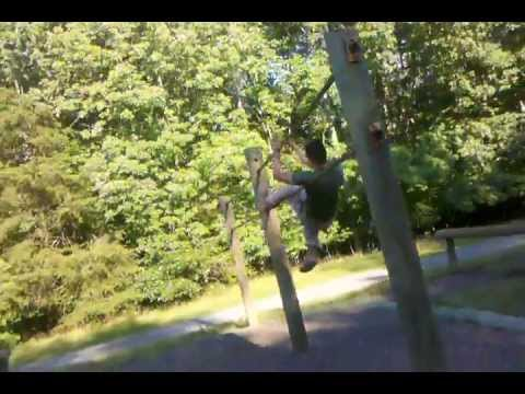 Marine Corps Obstacle Course (Quantico, VA)