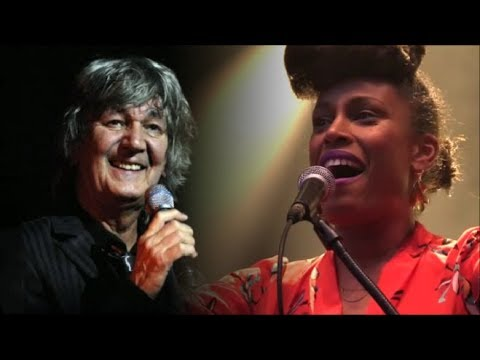 SANDRA NKAKE LIVE AU FESTIVAL CHORUS DES HAUTS-DE-SEINE LE 07 AVRIL 2018