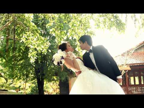 Clip Cưới Ngoại Cảnh | Thu Sương & Lê Trung - Pre Wedding [Dragon Films]