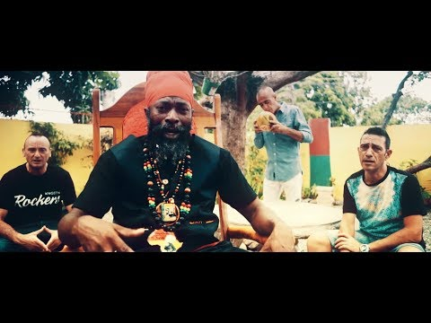 Sud Sound System feat. Capleton - Day by Day (Official Video) | HD