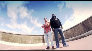 Kl-Faro - Prove You Wrong ft Rhys Lewis (Official Video) [@Kl_Faro]   Link Up TV