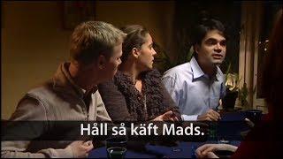 Danske Mads kvarteret skatan