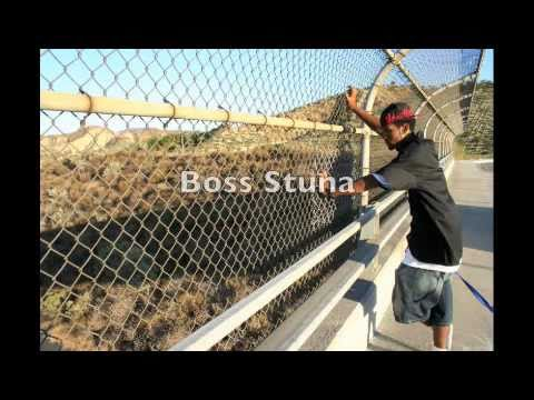 Moment for life remix Boss Stuna ft. Reugee