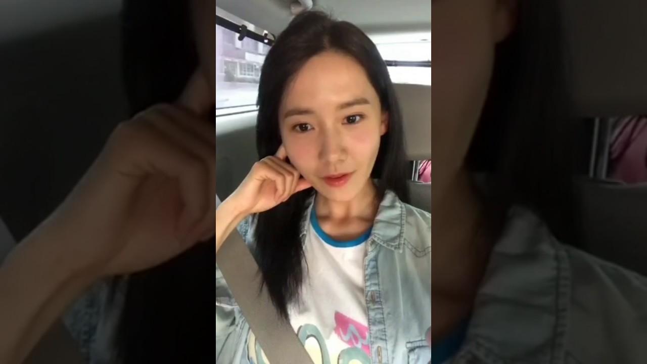 Yoona Snsd Instagram