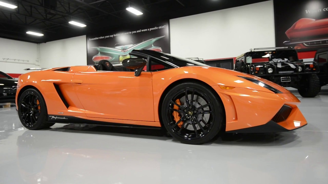 2011 Lamborghini Gallardo Heffner Twin Turbo 1 000 Hp Lp570