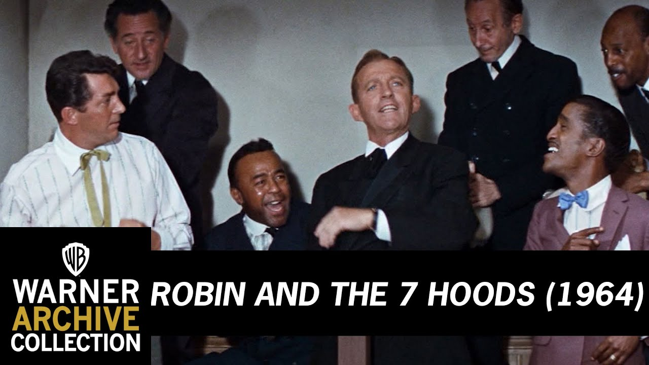 Download Mr. Booze | Robin and the 7 Hoods | Warner Archive